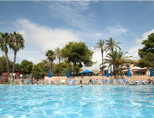 Lineaires campings espagne
