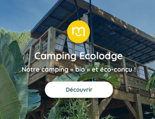 Camping Ecolodge