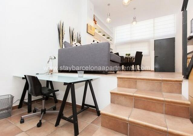 Duplex Gracia Apartment