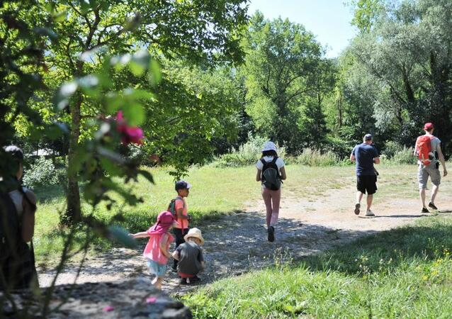 VVF Summer Camp Le Sud Aveyron***