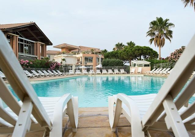 R sidence cap hermes maeva particuliers location - Location vacances port frejus particulier particulier ...