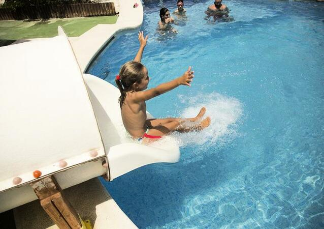 Camping & Resort Marjal Guardamar**