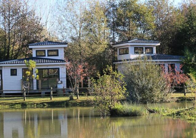 Camping Le Marqueval***