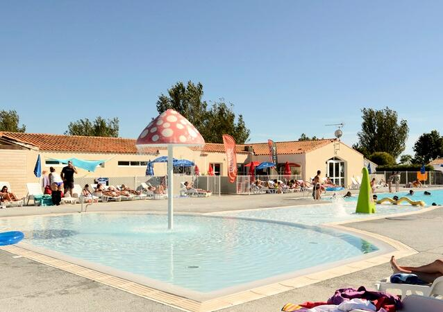 Camping Flower Les Ilates ****