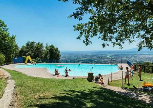 Camping Barco Reale****