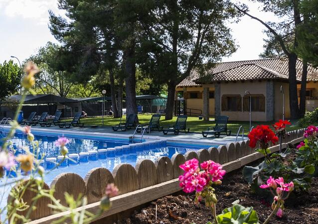 Camping Red Altomira***