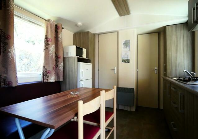 Camping Colomba ****
