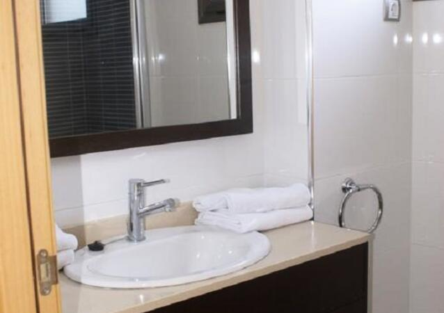 Apartamentos Salou Center***