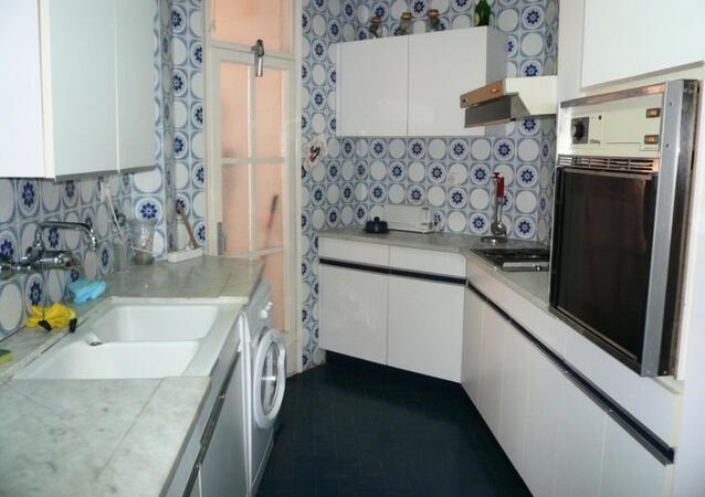 Appartement SF980341
