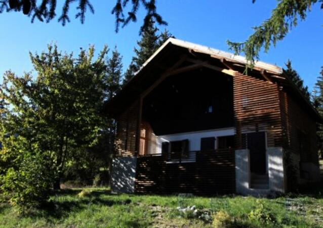Chalet Puy Chevalier