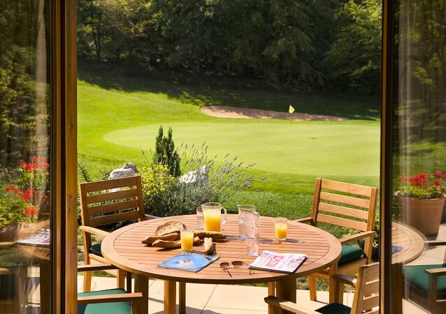 Souillac Golf & Country Club****