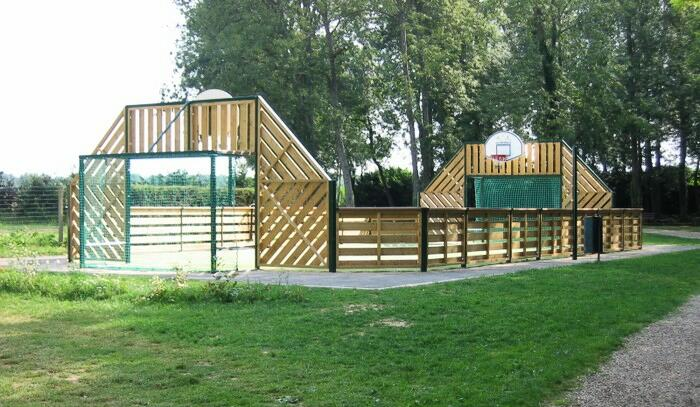 location appart Touquin Mobil Home