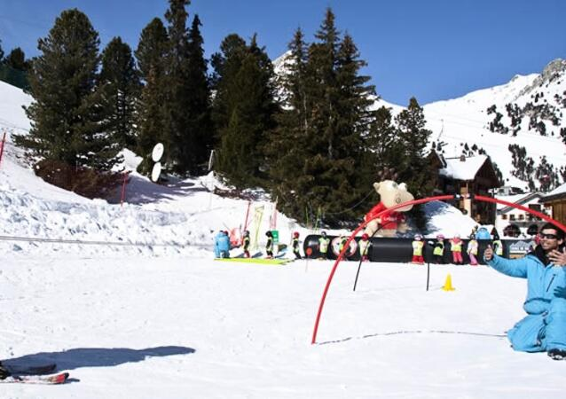 Camping Huttopia Bourg Saint Maurice***