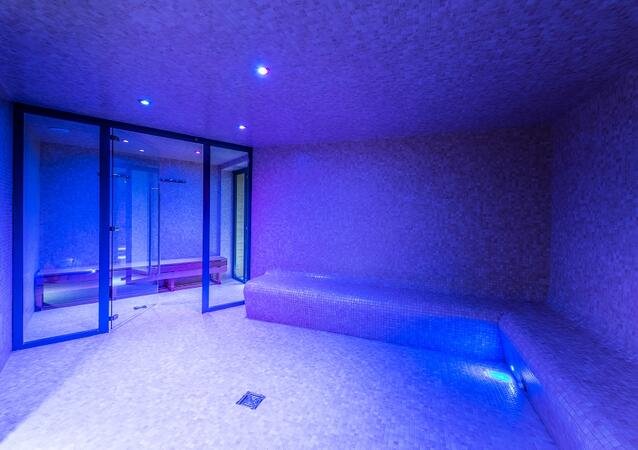 Chalet Val 2400****